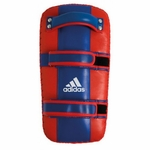 ADIDAS LEATHER THAI STRIKING PAD - image 1