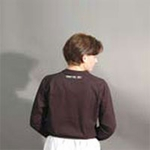 ADIDAS LONG SLEEVE ROUND NECK SHIRT - image 2