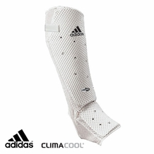 ADIDAS MICROLIGHT SHIN AND INSTEP PROTECTORS