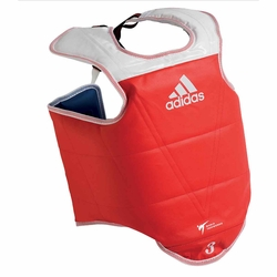 ADIDAS WTF REVERSIBLE CHEST GUARD(PROTECTOR)