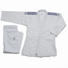 ADIDAS RIO TRAINING JIU JITSU UNIFORM