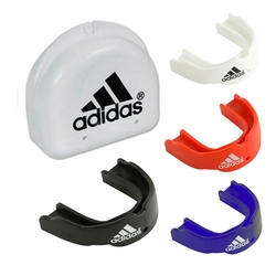 ADIDAS SINGLE MOUTH GUARD WITH CASE