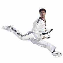 ADIDAS SUPER MASTER TKD UNIFORM