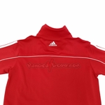ADIDAS TRACK SUIT JACKET RED - image 3