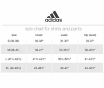 ADIDAS TRACK SUIT JACKET RED - image 5