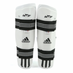 ADIDAS SUPREME TKD SPARRING GEAR SET W SHIN AND GROIN - image 4