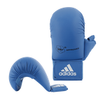 ADIDAS WKF APPROVED KARATE MITTS - image 2
