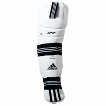 ADIDAS WTF APPROVED SHIN & KNEE PROTECTOR