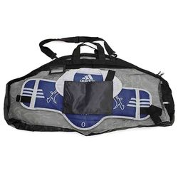 ALL MESH SPORTS BAG ROUND