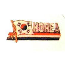 BANNER KOREA//PR PATCH