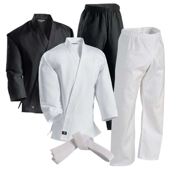 CENTURY 6oz KARATE UNIFORM