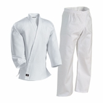 CENTURY 6oz KARATE UNIFORM - image 1