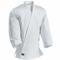 CENTURY 6oz WHITE KARATE UNIFORM - image 2