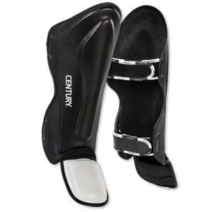 CENTURY CREED TRADITIONAL INSTEP SHIN GUARDS