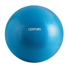 CENTURY FITNESS BALL BLUE