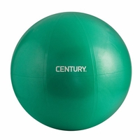 CENTURY FITNESS BALL GREEN