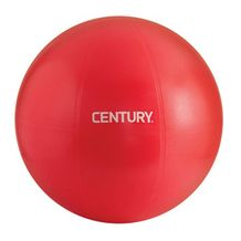 CENTURY FITNESS BALL RED