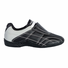 CENTURY LIGHTFOOT MARTIAL ARTS SHOE BLACK