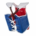 CENTURY REVERSIBLE CHEST PROTECTOR - image 1