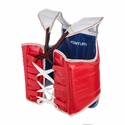 CENTURY REVERSIBLE CHEST PROTECTOR - image 3