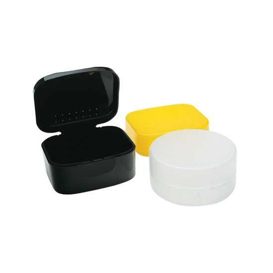 CLEAR MOUTH GUARD CASE