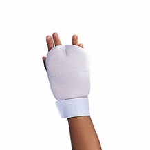 CLOTH HAND PROTECTOR WITH VELCRO