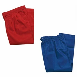 COLOR UNIFORM PANTS POLY/COTTON