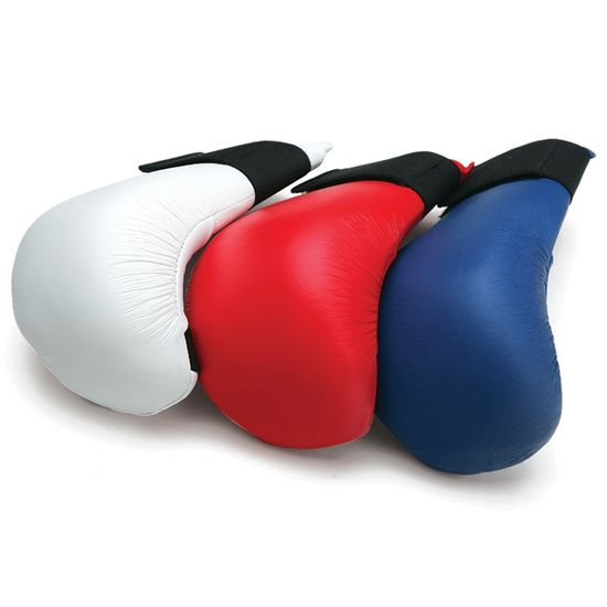 COMPETITION KARATE PUNCH
