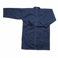DARK BLUE KENDO JACKET