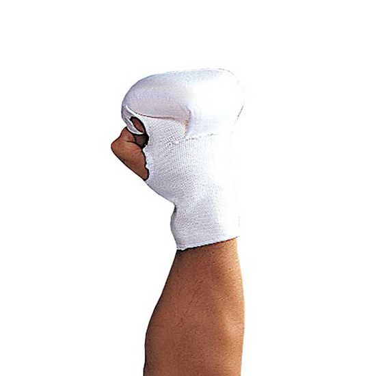 DELUXE  CLOTH HAND PROTECTOR