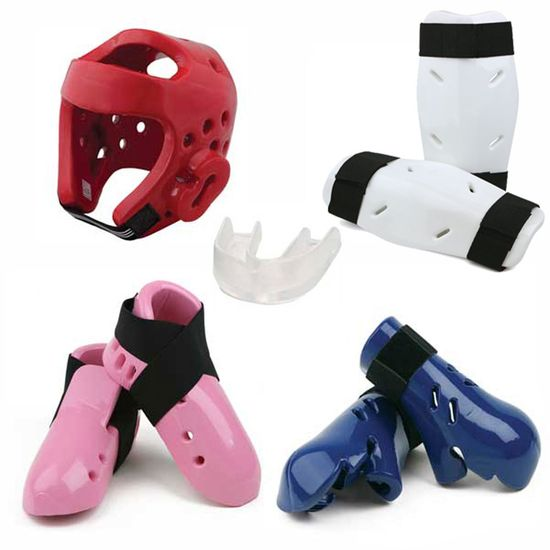 DELUXE SPARRING GEAR SET