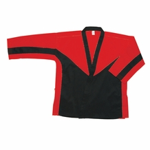 DEMO TEAM OPEN UNIFORM JACKET