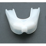 DOUBLE MOUTH GUARD WITH CASE - image 1