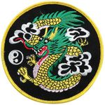 DRAGON DELUXE PATCH