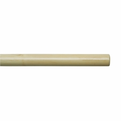 ESCRIMA STICK - RATTAN PLAIN 1in