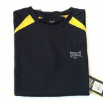 EVERLAST HIGH TECH TEE BLACK - image 1