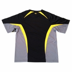 EVERLAST HIGH TECH TEE BLACK - image 2
