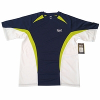 EVERLAST HIGH TECH TEE BLUE