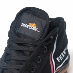 FEIYUE BLACK HIGH TOP SHOES - image 1