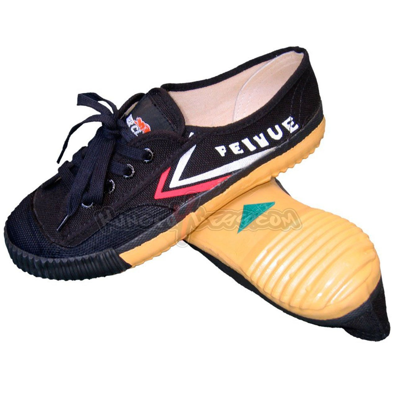 f4ad09a8b FEIYUE MARTIAL ARTS SHOES BLACK on sale only $19.95