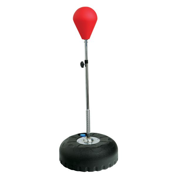 Free Standing Speed Bag On Sale For Only 104 95