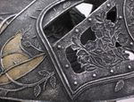 GAME OF THRONES LORAS TYRELL HELM - image 5