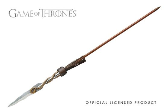 GAME OF THRONES RED VIPER'S SPEAR
