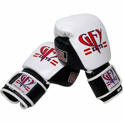 GFY ELITE GEL BOXING/MUAY THAI GLOVE