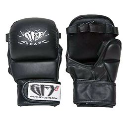 GFY GEAR MMA TRAINING GLOVES