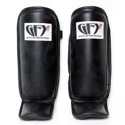 GFY GEAR MUAY THAI SHIN AND INSTEP GUARDS