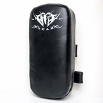 GFY GEAR PROFESSIONAL LEATHER MUAY THAI PAD - image 1