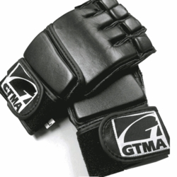 GTMA LEATHER GRAPPLING GLOVE