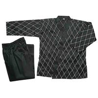 HAPKIDO UNIFORM BLACK