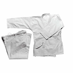HEAVY WEIGHT KARATE UNIFORM 12oz - image 1